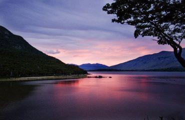 1. G. Escondidos - Amanecer en Lago Frías_