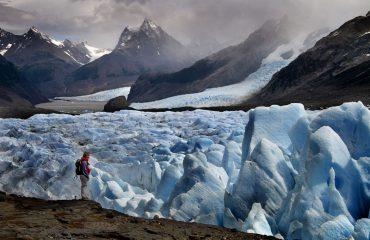 Glaciares Escondidos