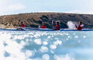 Darwin - Kayak